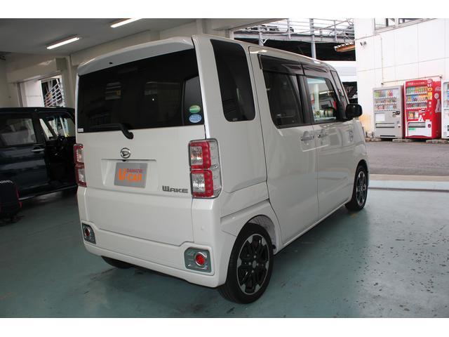 「ダイハツ」「ウェイク」「コンパクトカー」「長崎県」の中古車5