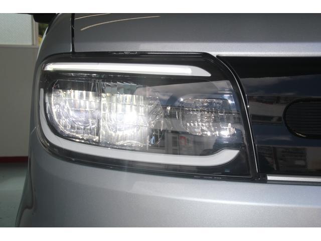 X 衝突被害軽減ブレーキ オーディオレス LEDヘッドランプ(47枚目)