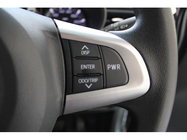 D assist切替ステアリングスイッチ、余裕ある軽快な走りをかなえるパワーモードと燃費重視のエコモードがワンタッチで選択できます!