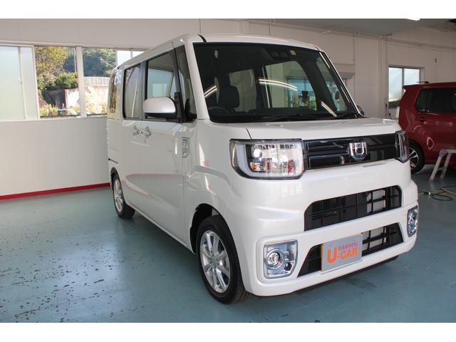 「ダイハツ」「ウェイク」「コンパクトカー」「長崎県」の中古車3