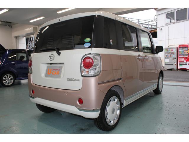 「ダイハツ」「ムーヴキャンバス」「コンパクトカー」「長崎県」の中古車5