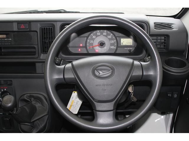 スペシャル 2WD 5MT ラジオ アイドリングストップ(7枚目)