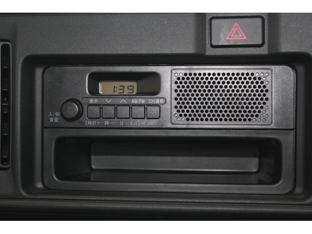 スペシャル 2WD 5MT ラジオ アイドリングストップ(8枚目)
