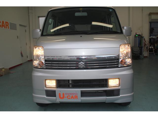 「スズキ」「エブリイワゴン」「コンパクトカー」「長崎県」の中古車21