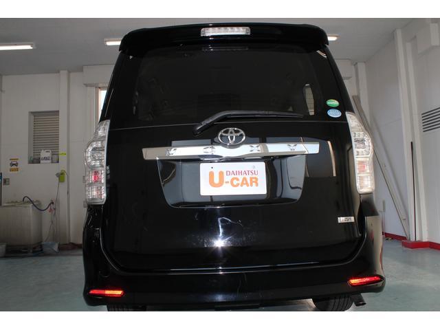 「トヨタ」「ヴォクシー」「ミニバン・ワンボックス」「長崎県」の中古車6