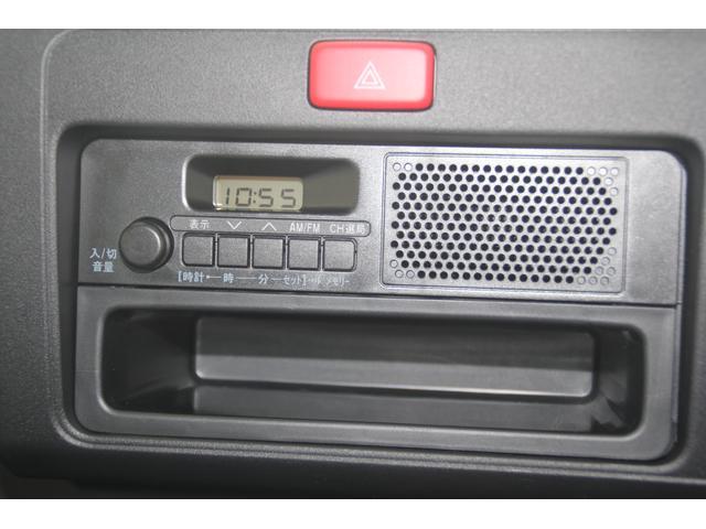 AM,FMラジオ