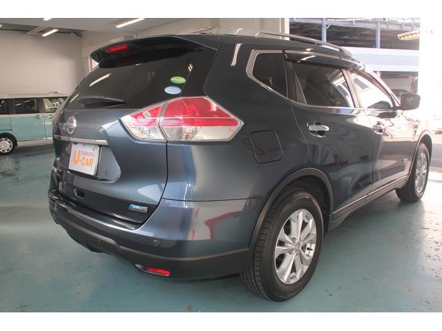 「日産」「エクストレイル」「SUV・クロカン」「長崎県」の中古車5