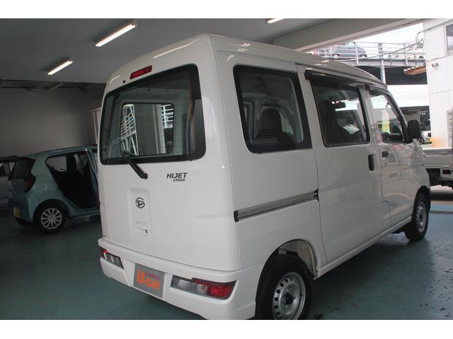 「ダイハツ」「ハイゼットカーゴ」「軽自動車」「長崎県」の中古車5