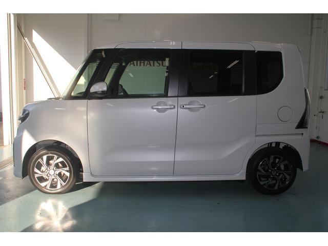 「ダイハツ」「タント」「コンパクトカー」「長崎県」の中古車4