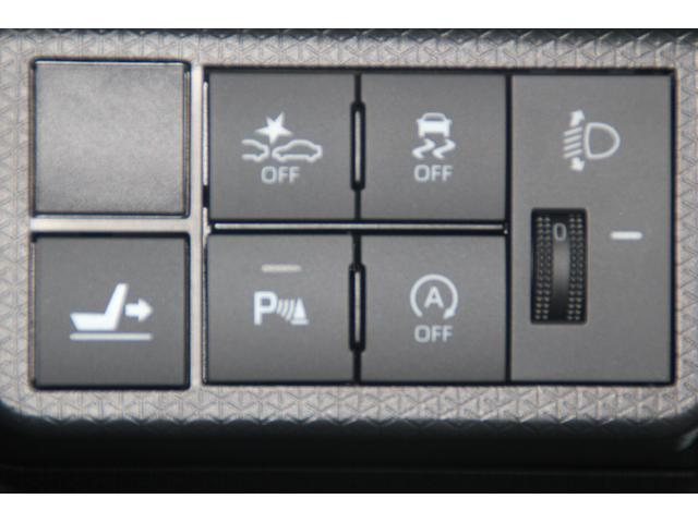 X 衝突被害軽減ブレーキ オーディオレス 届出済未使用車(14枚目)