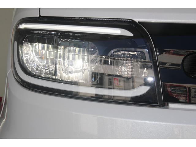 X 衝突被害軽減ブレーキ オーディオレス LEDヘッドランプ(46枚目)