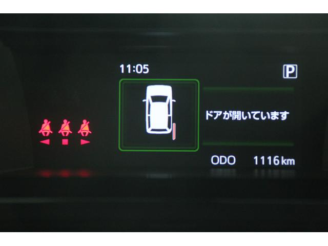 G リミテッドII SAIII 衝突被害軽減ブレーキ(10枚目)