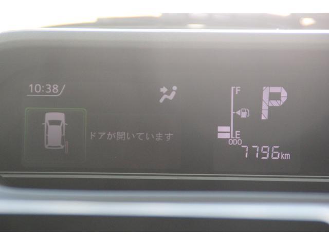 X 衝突被害軽減ブレーキ オーディオレス LEDヘッドランプ(10枚目)