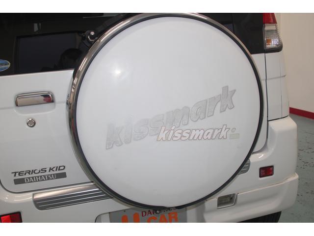 キスマークL CDオーディオ 電動格納ミラー 保証なし(34枚目)