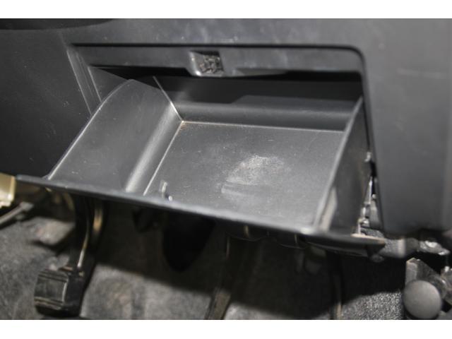 運転席側ボックス