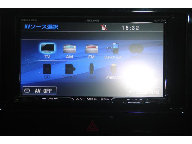 カスタムG フルセグナビ Bluetooth接続(9枚目)