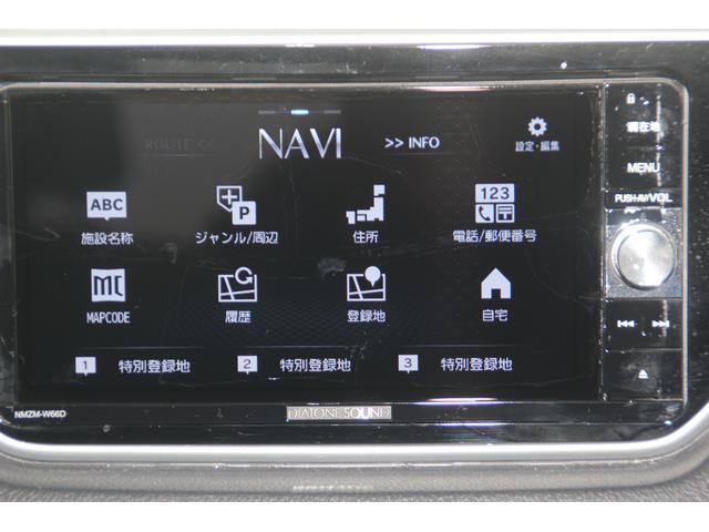 カスタム X SAII 衝突被害軽減ブレーキ フルセグメモリーナビ DVD再生 Bluetooth接続 バックカメラ(9枚目)