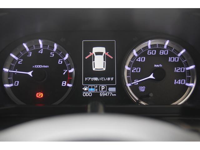 カスタム X SAII 衝突被害軽減ブレーキ フルセグメモリーナビ DVD再生 Bluetooth接続 バックカメラ(11枚目)