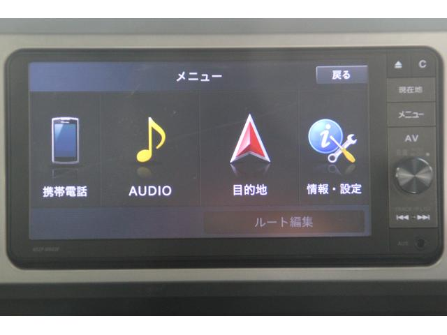 L レジャーエディションSAII 衝突被害軽減ブレーキ フルセグメモリーナビ DVD再生 Bluetooth接続 ETC バックカメラ(9枚目)