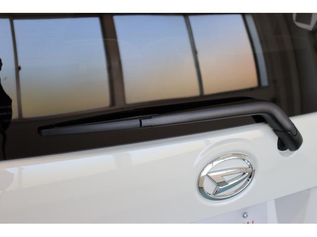 Xメイクアップリミテッド SAIII 衝突被害軽減ブレーキ 届出済未使用車 オーディオレス(43枚目)