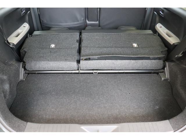 シルク Gパッケージ SAII 衝突被害軽減ブレーキ フルセグメモリーナビ DVD再生 Bluetooth接続 ドライブレコーダー エンジンスターター(43枚目)