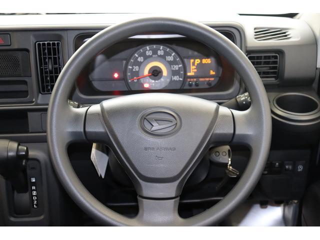 デラックスSAIII 衝突被害軽減ブレーキ 届出済未使用車 ラジオ 2WD AT(8枚目)
