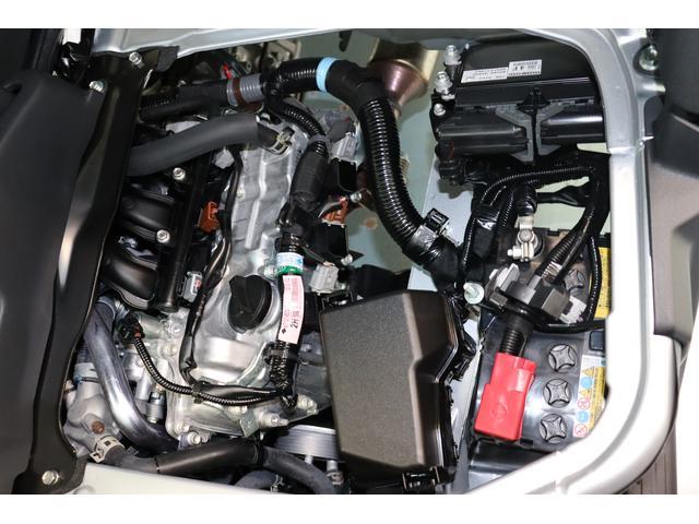 デラックスSAIII 衝突被害軽減ブレーキ 届出済未使用車 ラジオ 2WD AT(36枚目)