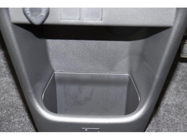 Xメイクアップリミテッド SAIII 衝突被害軽減ブレーキ 届出済未使用車 オーディオレス(25枚目)