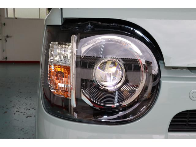 LEDヘッドランプ