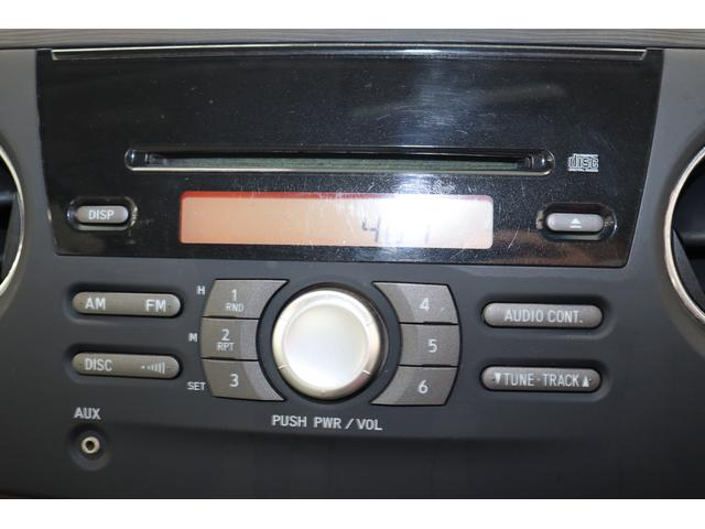 X CDオーディオ ETC キーフリーシステム(9枚目)