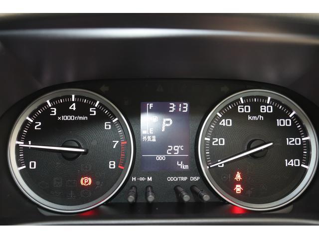 スタイルX リミテッド SAIII 衝突被害軽減ブレーキ 届出済未使用車 オーディオレス(11枚目)