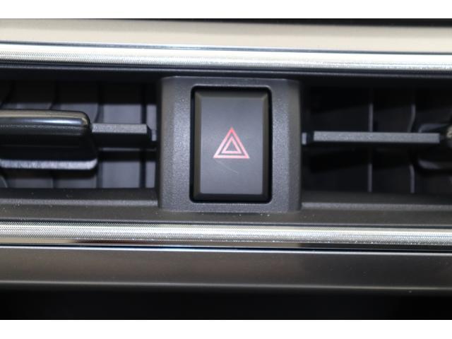 スタイルX リミテッド SAIII 衝突被害軽減ブレーキ 届出済未使用車 オーディオレス(24枚目)