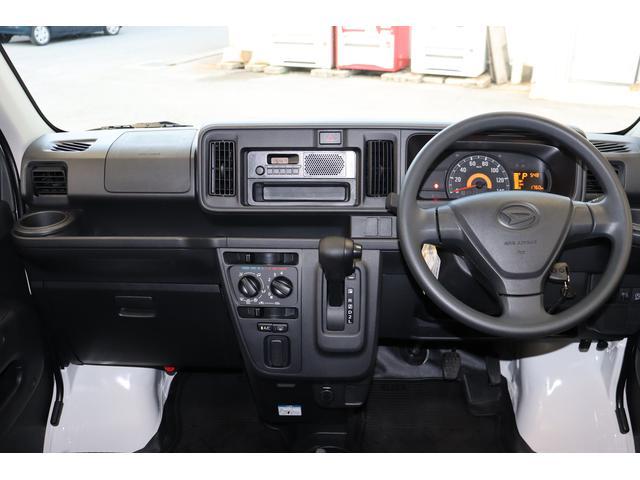 デラックスSAIII 衝突被害軽減ブレーキ ラジオ キーレスエントリー 2WD AT(8枚目)
