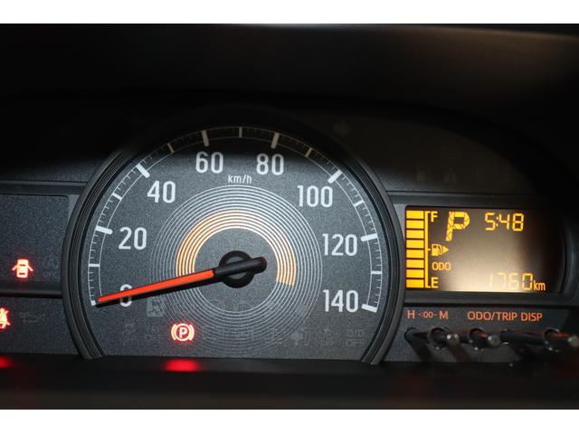 デラックスSAIII 衝突被害軽減ブレーキ ラジオ キーレスエントリー 2WD AT(11枚目)