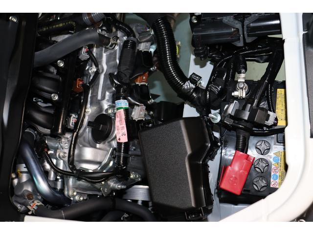 デラックスSAIII 衝突被害軽減ブレーキ ラジオ キーレスエントリー 2WD AT(39枚目)