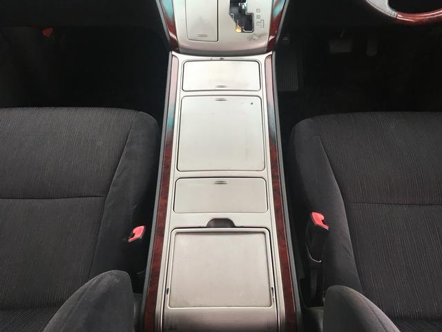 トヨタ ヴェルファイア 3.5Z 純正HDDナビ DVD 地デジフルセグ