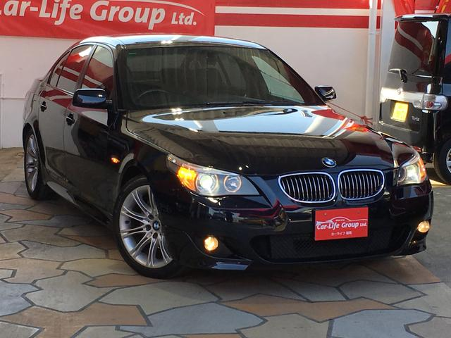 BMW BMW 525i MSpkg