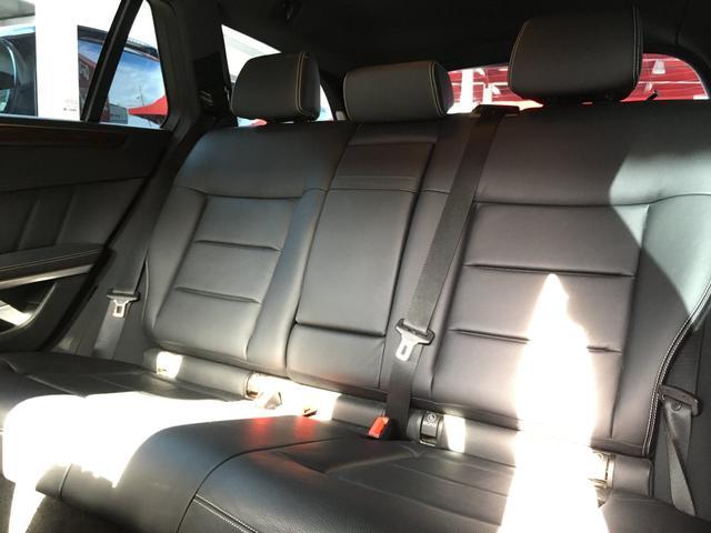 メルセデス・ベンツ M・ベンツ E250CGIブルーエフィシェンシーワゴン フルセグ