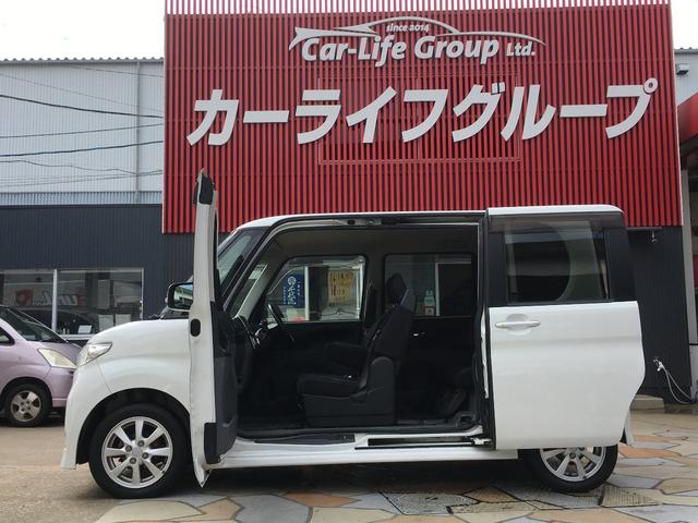 「ダイハツ」「タント」「コンパクトカー」「福岡県」の中古車11