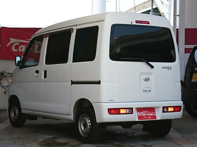 「ダイハツ」「ハイゼットカーゴ」「軽自動車」「福岡県」の中古車7
