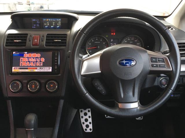 「スバル」「XV」「SUV・クロカン」「福岡県」の中古車16
