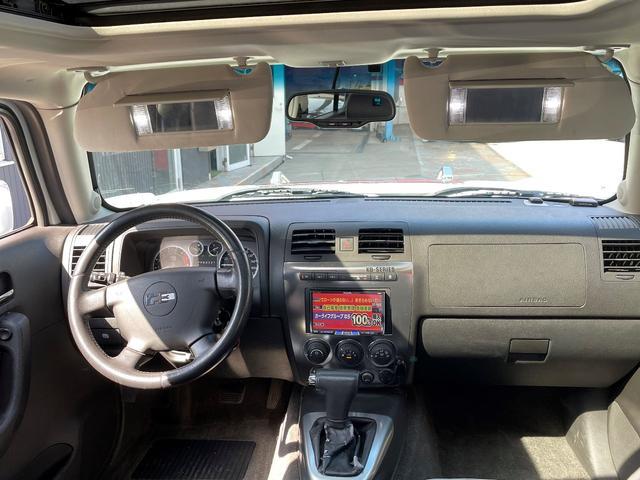 「ハマー」「ハマーH3」「SUV・クロカン」「福岡県」の中古車10