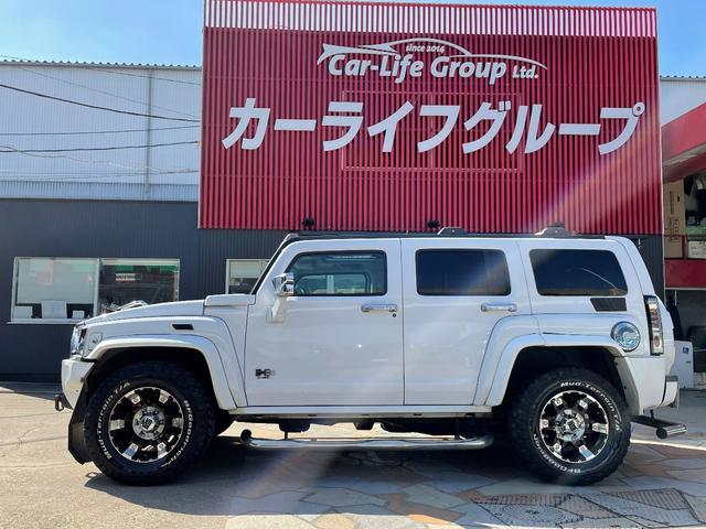 「ハマー」「ハマーH3」「SUV・クロカン」「福岡県」の中古車21