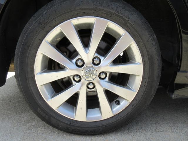 プラタナブラックリミテッド 純正SDナビ地デジ バックカメラ 両側パワースライドドア スマートキー ETC HIDヘッド 16AW(16枚目)