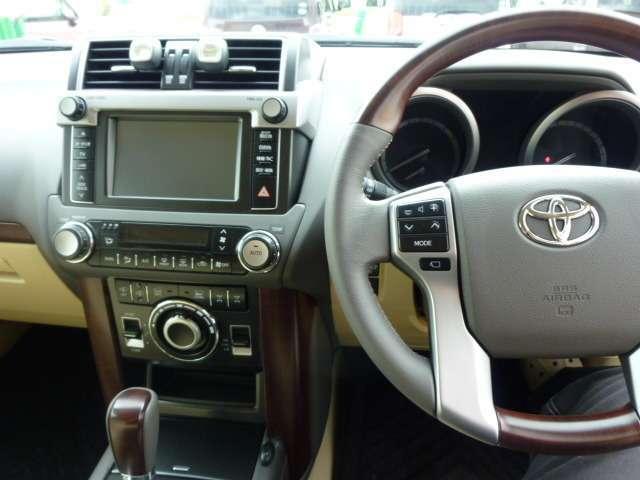 「トヨタ」「ランドクルーザープラド」「SUV・クロカン」「大分県」の中古車22