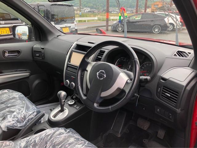 「日産」「エクストレイル」「SUV・クロカン」「大分県」の中古車7