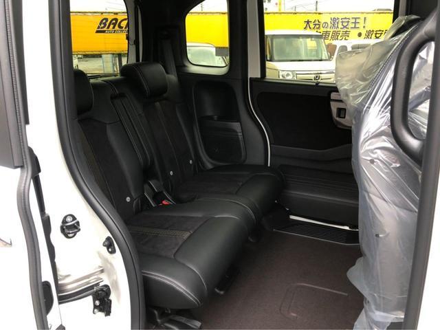 「ホンダ」「N-BOX」「コンパクトカー」「大分県」の中古車16
