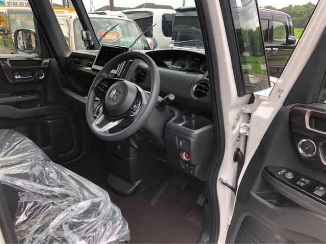 「ホンダ」「N-BOX」「コンパクトカー」「大分県」の中古車11