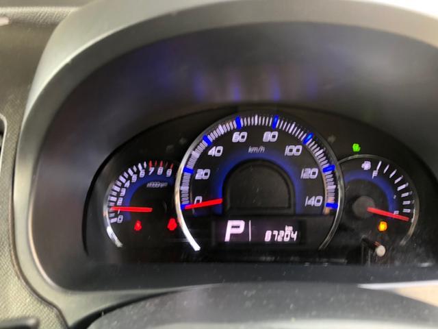 T SDナビ ターボ HIDヘッドライト スマートキー パドルシフト 純正アルミ オートエアコン 電動格納ミラー(15枚目)