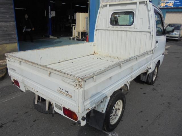 三菱 ミニキャブトラック VXスペシャルエディション